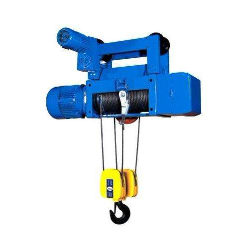 Reducing the safety accidents of electric chain hoists is imminent